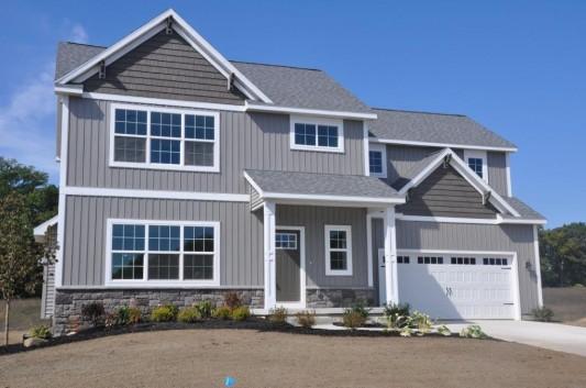 Platinum Construction's 2013 Fall Parade Home